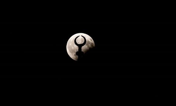 Ay tutulmasından güzel kareler elde etmekte niyetliyseniz doğru bölgeyi seçmeniz atmanız gereken ilk adım.