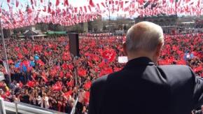 MHP Kayseri Mitingi (25-03-2017)
