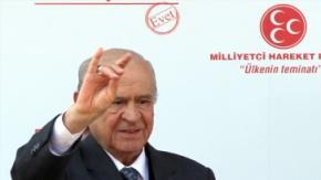 MHP Erzurum Mitingi (26-03-2017)
