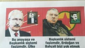 Erkan Akçay: CHP'nin Sicili ve PKKsever Sözleri (13042017)