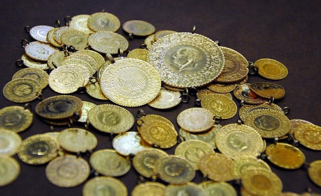 Altının gram fiyatı 144 lira sınırında