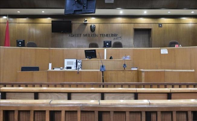 Manisa'da FETÖ çatı davasında 600 şüpheli yargılanacak