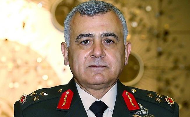 Harp Akademileri Komutanı Bekiroğlu: Rehin tutulduğum süre boyunca uyumadım