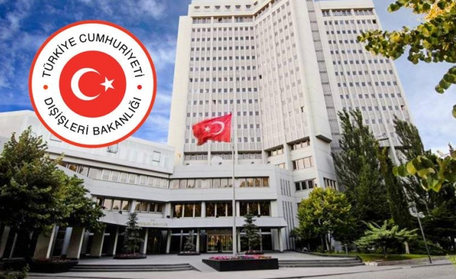 Türkiye'den Rusya'ya PYD/PKK için yeni mesaj