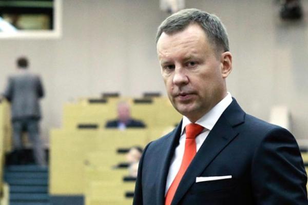 Ukrayna'da Eski Rus Milletvekili Silahlı Saldırıda Öldürüldü