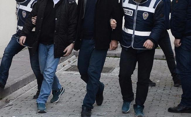 Gaziantep'te DEAŞ terör operasyonu: 18 gözaltı