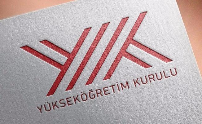 YÖK'ten 'ByLock' açıklaması