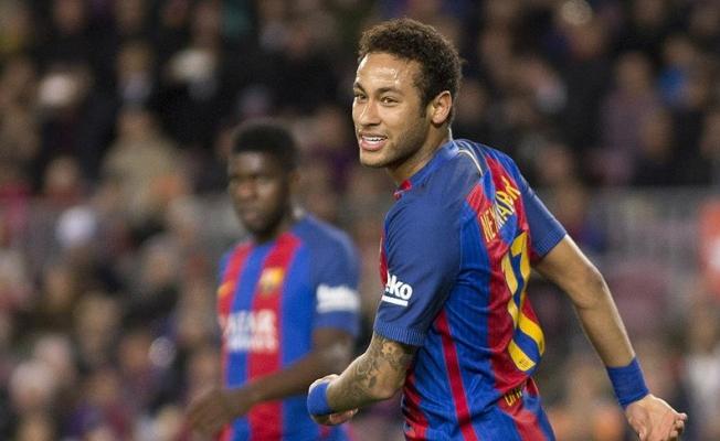 La Liga yönetiminden Neymar'ın transferine ret
