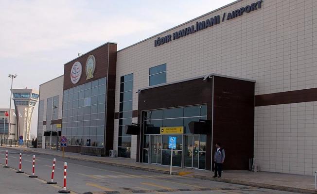 '15 Temmuz'un ilk şehidi'nin adı havalimanına verildi