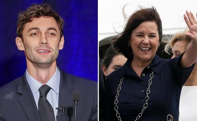 ABD'de ara seçimlerde Demokrat-Cumhuriyetçi çekişmesi