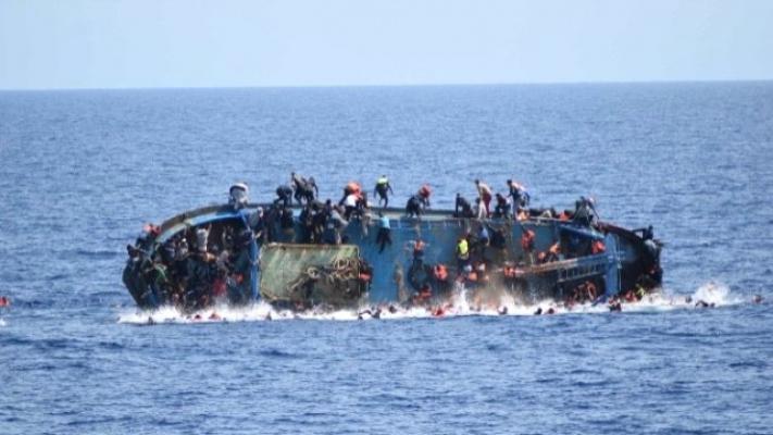 Marmaris'te tur teknesi battı... Kötü haberler geliyor