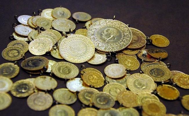 Altının Gramı 153 Liradan İşlem Görüyor