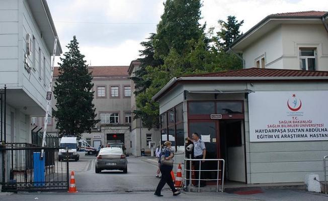 Askeri hastanelere yeni düzenleme