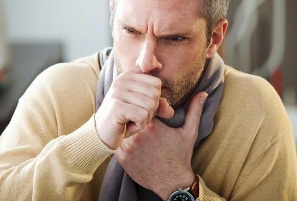 """""""KOAH'ın en ciddi riski sigara"""""""