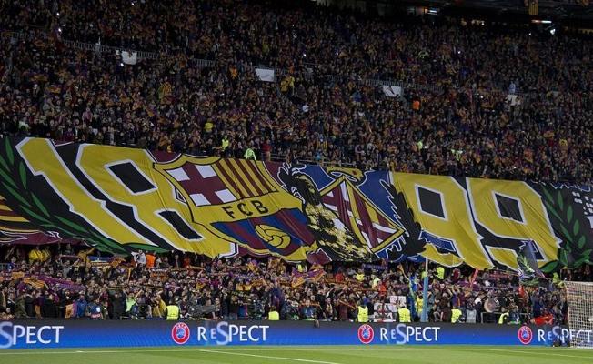 Barcelona, zirve için El Clasico'da kazanmak zorunda