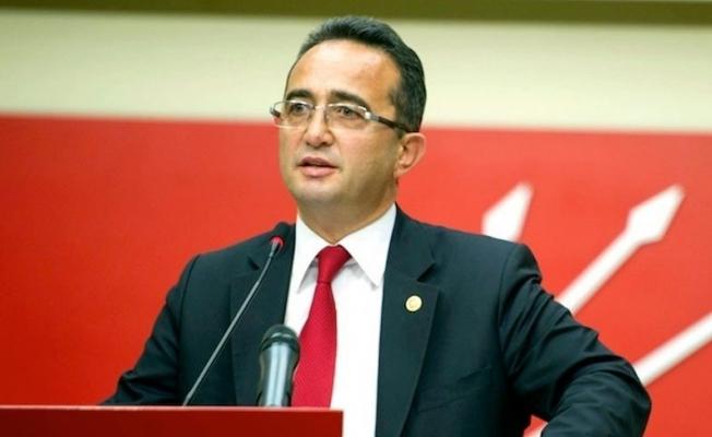CHP Parti Sözcüsü Tezcan: Çanakkale'de Adalet Kurultayı düzenleyeceğiz