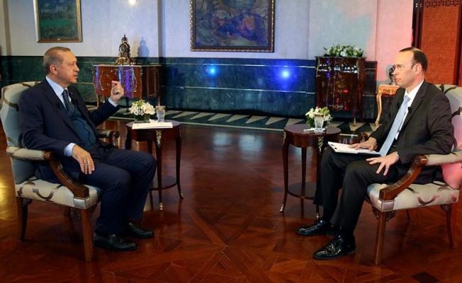 Cumhurbaşkanı Erdoğan: AGİT kendini neye göre savunacak