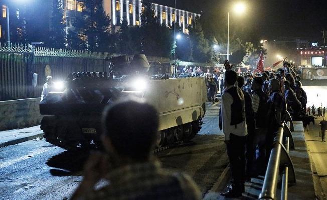Darbeciler Ankara'yı iki koldan ele geçirecekti