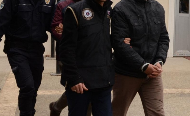 Başkentteki uyuşturucu operasyonunda 163 tutuklama