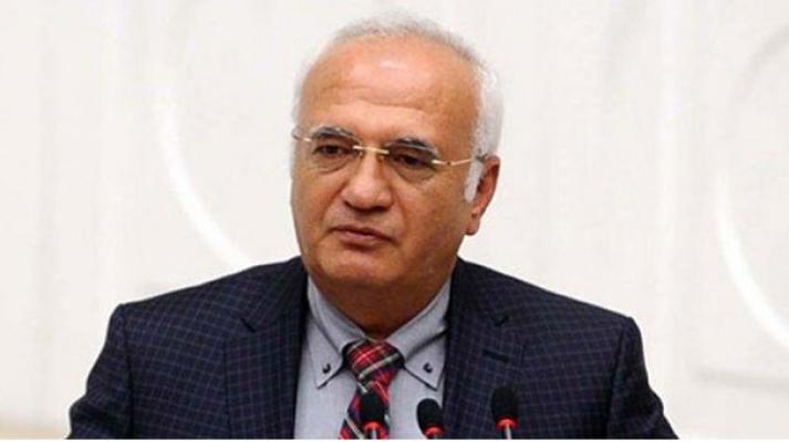 AKP'li Elitaş: OHAL'in uzatılması haftaya TBMM'ye gelebilir