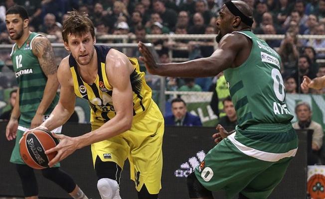 Fenerbahçe, Türk takımlarının şansızlığını sonlandırdı