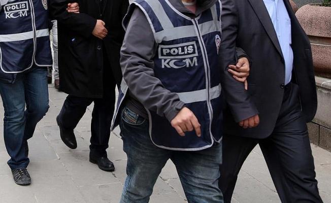 Başkent'te FETÖ operasyonları 55 gözaltı