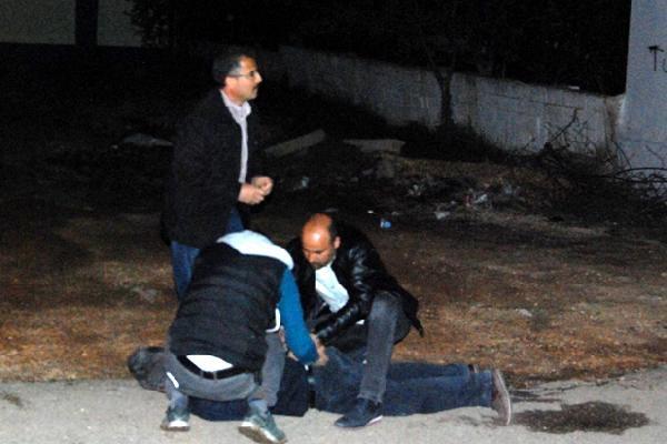 Gaziantep'te YSK protestosuna müdahale: 10 gözaltı