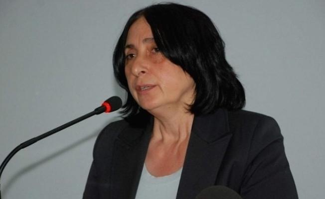 HDP Milletvekili Akdoğan'ın tahliyesine itiraz