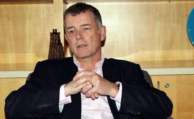İngiltere'nin Ankara Büyükelçisi Moore: İngiltere bu zor yılda Türkiye'nin yanında oldu