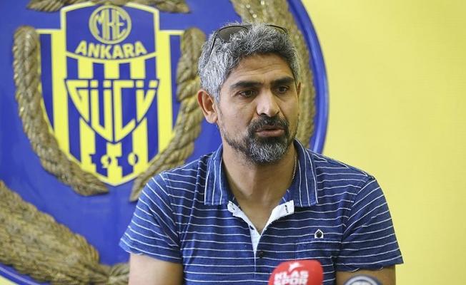 Taşdemir: Kulübün bizimle çalışma isteğini göremedik