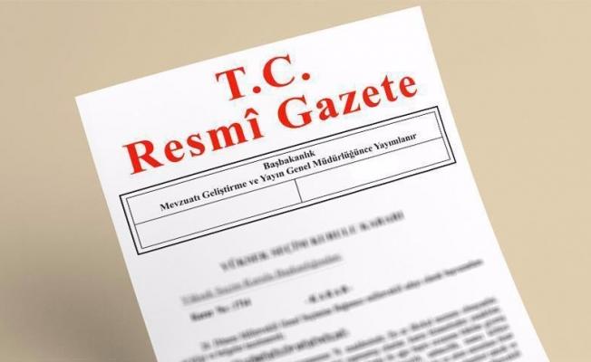 'İşsizlik Sigortası Fonu' kararı Resmi Gazete'de yayımlandı
