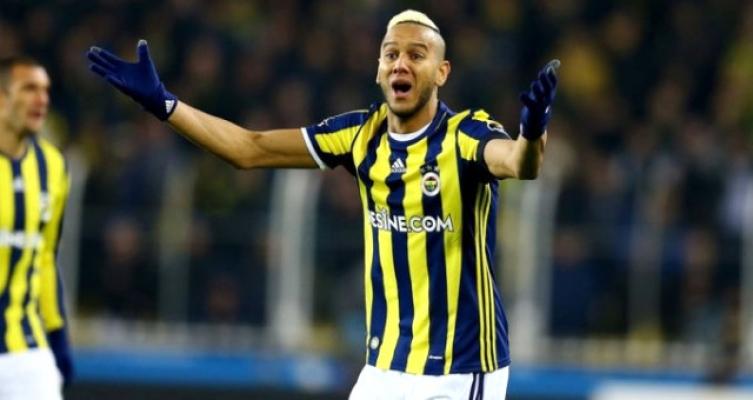 """Fenerbahçeli Josef de Souza: """"Özgüvenimizi arttırma adına önemli bir galibiyet aldık"""""""