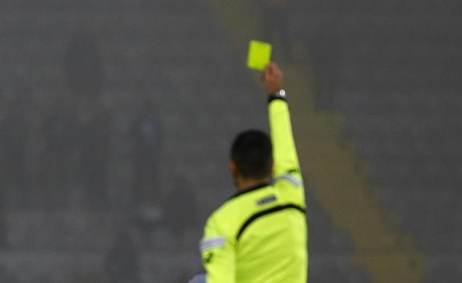 Mete Kalkavan, Fastav Zlin - Lokomotiv Moskova maçını yönetecek