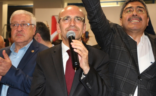 Mehmet Şimşek'ten çarpıcı trafik sigortası açıklaması
