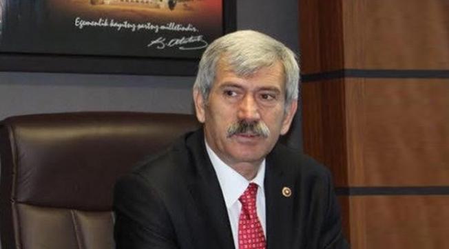 MHP'li Çetin: Söz konusu vatansa yapacaklarımızın sınırı yoktur
