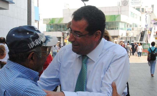 MHP'li Tanrıkulu: MHP Düşmanlığı İle Siyaset Yapanların Kulvarı Kapandı