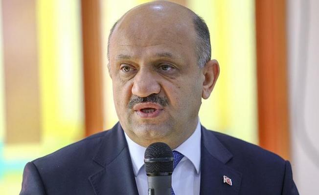 Milli Savunma Bakanı Işık: Teknolojik paylaşımı ve ortak üretimi kabul etmediler