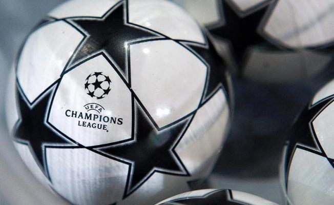 Şampiyonlar Ligi'nde günün maçları tamamlandı
