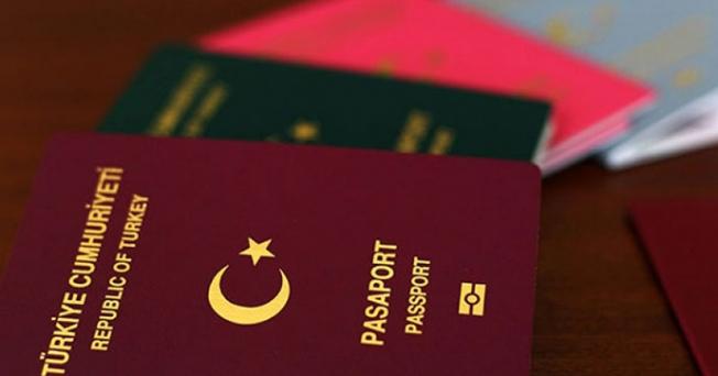 Diplomatik ve hizmet pasaportlu 768 kişi Almanya'da iltica talebinde bulundu