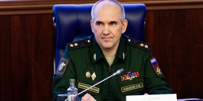 """""""Rusya ve ABD askerleri Suriye'de teması sürdürüyor"""""""