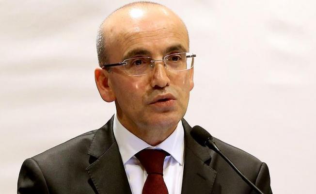 Şimşek, IMF-Dünya Bankası toplantılarında Türkiye'yi temsil edecek