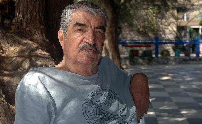 Sinema ve tiyatro sanatçısı Kayabaş hayatını kaybetti