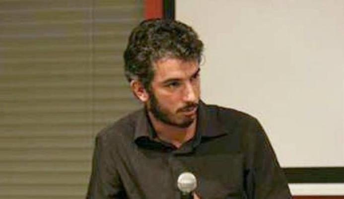 Türkiye'de 9 gündür gözaltında olan İtalyan gazeteci, açlık grevine başlıyor
