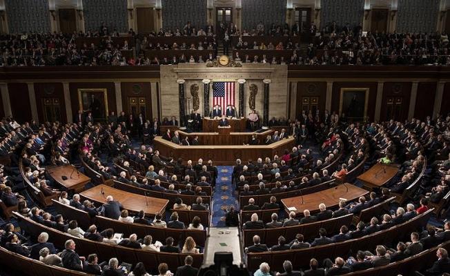 ABD'de FETÖ'ye yakın bazı Temsilciler Meclisi üyelerinden Türkiye aleyhine mektup