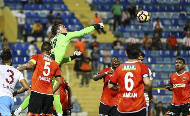 Adanaspor, Süper Lig hedefiyle yola çıkıyor