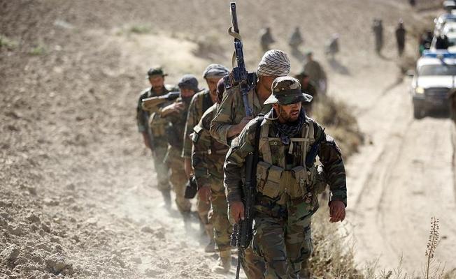Afganistan'da askeri araca saldırı: 1 ölü, 2 yaralı