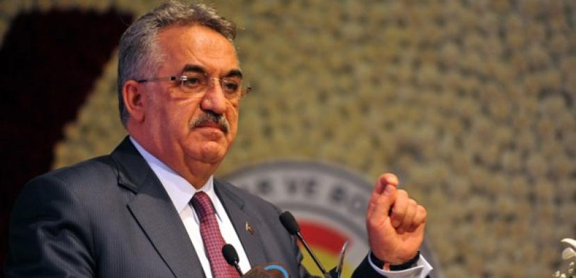 AK Parti Tüzüğü'nün 9 maddesinde değişiklik