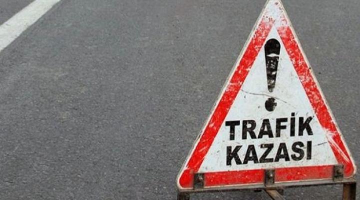 Isparta'da yolcu otobüsü kamyona çarptı: 1 ölü, 24 yaralı