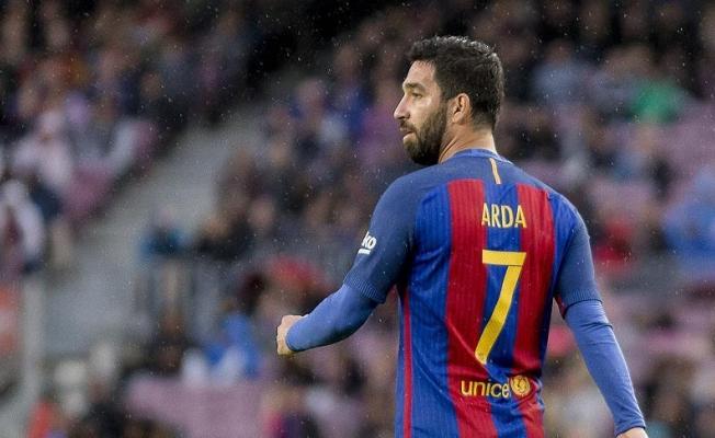 Arda Turan: Barcelona'ya Sponsor Sayesinde Transfer Olmadım