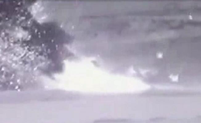 Azerbaycan, Ermenistan'ın hava savunma sistemini vurdu